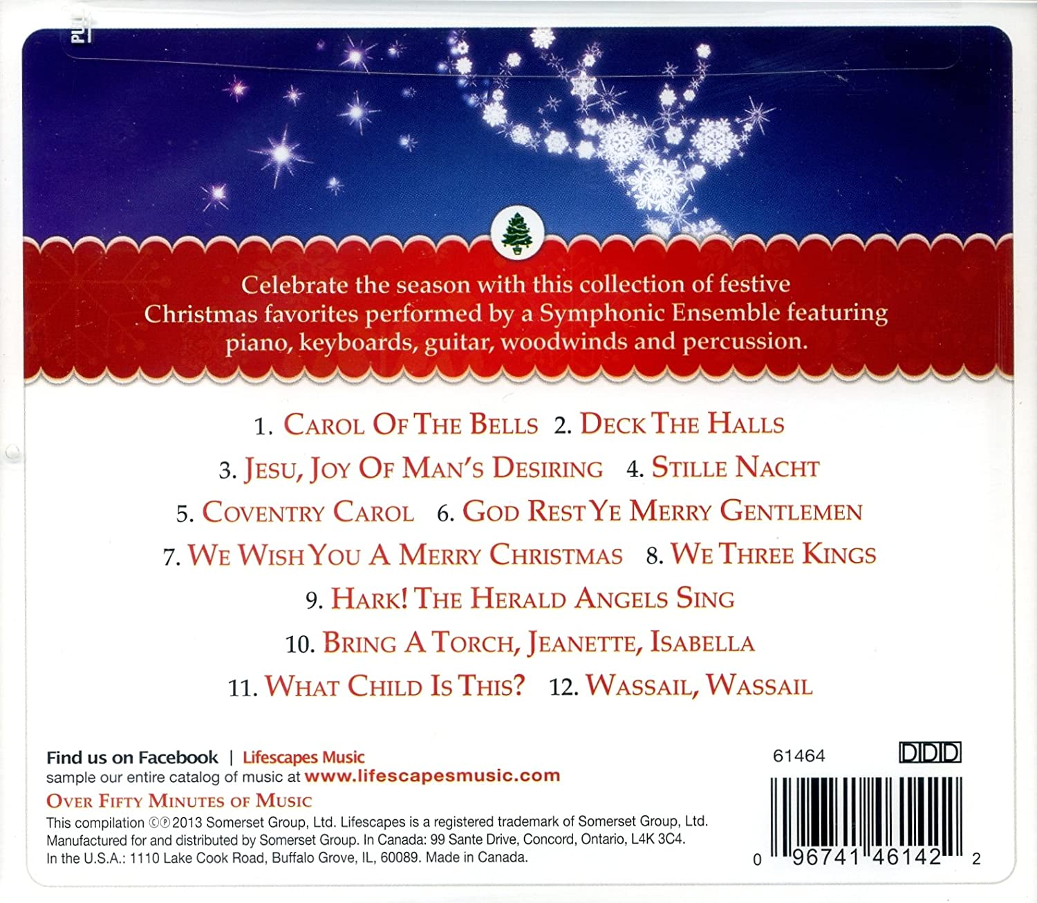 - Holiday Celebration - Amazon.com Music