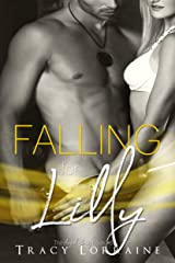 Falling For Lilly: An Office Romance (Angel Book 6)
