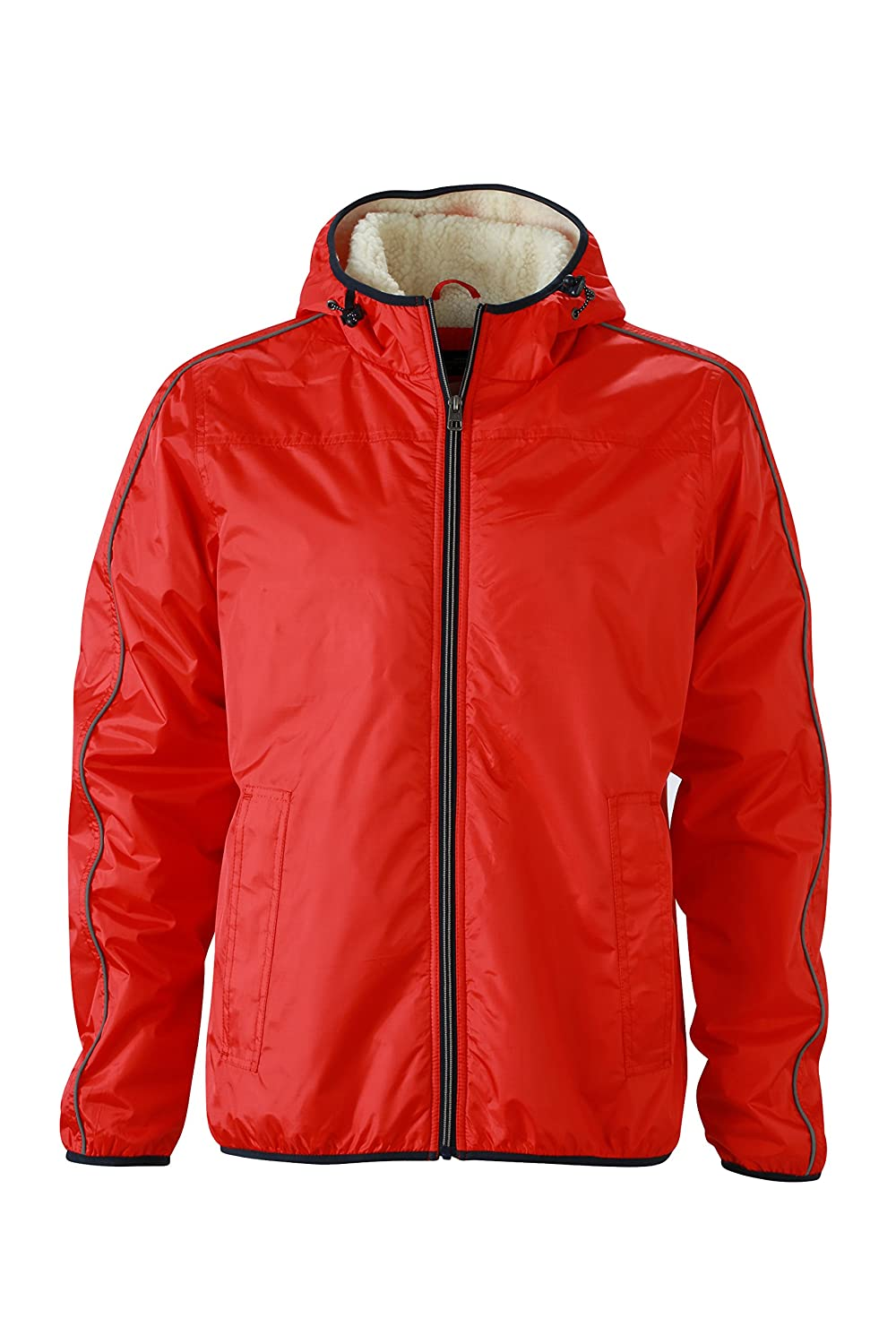 James & Nicholson Men's Jacke Winter Sports Jacket - Jacket