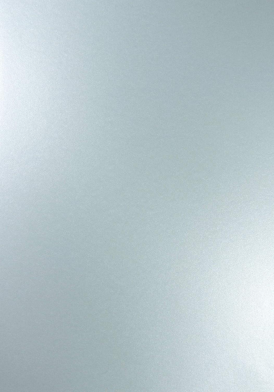 100x Blatt Perlmutt-Azurblau 250g Papier Papier Papier DIN A4 210x297mm Majestic Damask Blau - ideal für Hochzeit, Geburtstag, Taufe,Weihnachten, Einladungen, Diplome, Geschenktüten, Visitenkarten, Briefkarten B07JP1XWJ8 | Maßstab ist der Grundstein, Qualität 7e7fa5