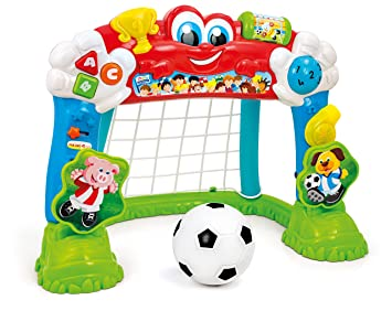 baby foot 1er age