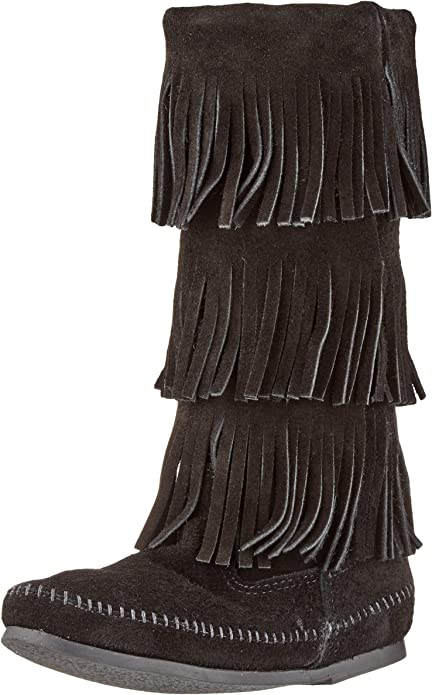 Details about  /Women/'s Sweet Lace Ankles Boots Patent Leather Pendant Fringe Back Zipper Boots