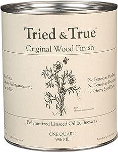 Original Wood Finish, Quart