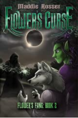 Flower's Curse (Flower's Fang Book 2) Kindle Edition
