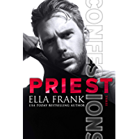Confessions: Priest (Confessions Series Book 3) (English Edition)