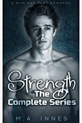 Strength: The Complete Series Kindle Edition