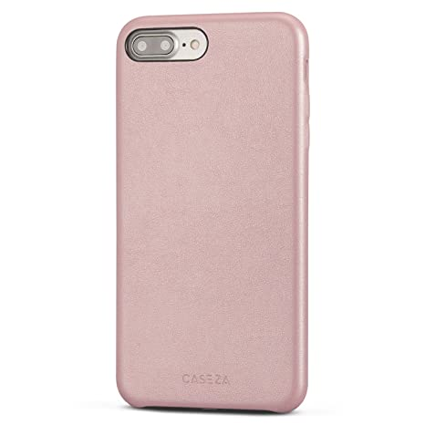 custodia iphone 8 plus oro