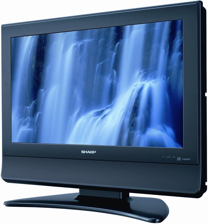 Sharp LC 26 SA 1 E - Televisión HD, Pantalla LCD 26 pulgadas: Amazon.es: Electrónica