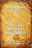 Gedichte des Sams aus Täbris