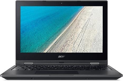 Acer TravelMate B118R - Portátil de 11,6 Táctil (Intel Celeron ...