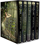 First Ordinance Series: Boxed Set