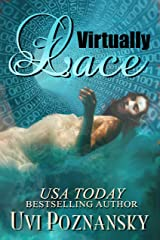 Virtually Lace (Ash Suspense Thrillers with a Dash of Romance Book 2) Kindle Edition