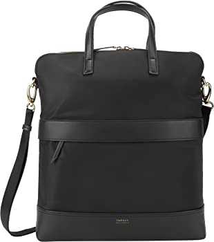 Targus Newport Convertible 2-in-1 Messenger Bag and Tote Bag
