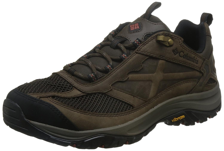Columbia Men's Terrebonne Hiking Shoe