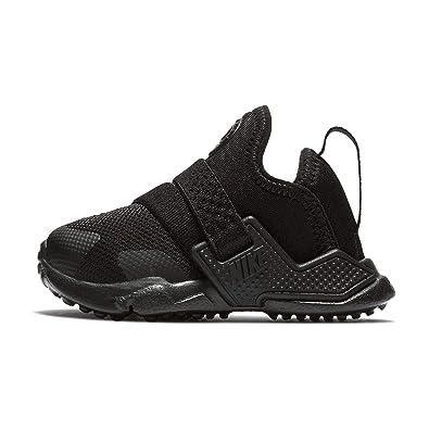 03534d4c130 Nike Boys  Huarache Run Drift (TD) Toddler Shoe Black Black