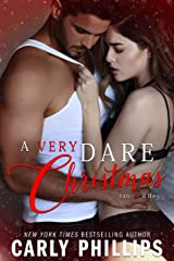 A Very Dare Christmas (Dare to Love) Kindle Edition