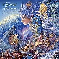 Celestial Journeys Wall Calendar 2021