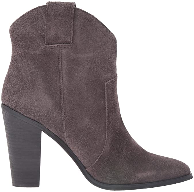 Amazon.com | Kenneth Cole New York Womens Sparta Western Boot | Ankle & Bootie
