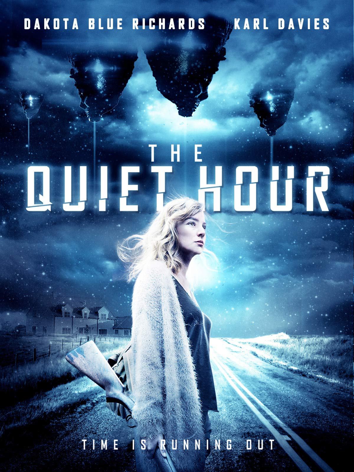 Quiet Hour on Amazon Prime Instant Video UK