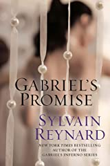 Gabriel's Promise (Gabriel's Inferno Book 4) Kindle Edition