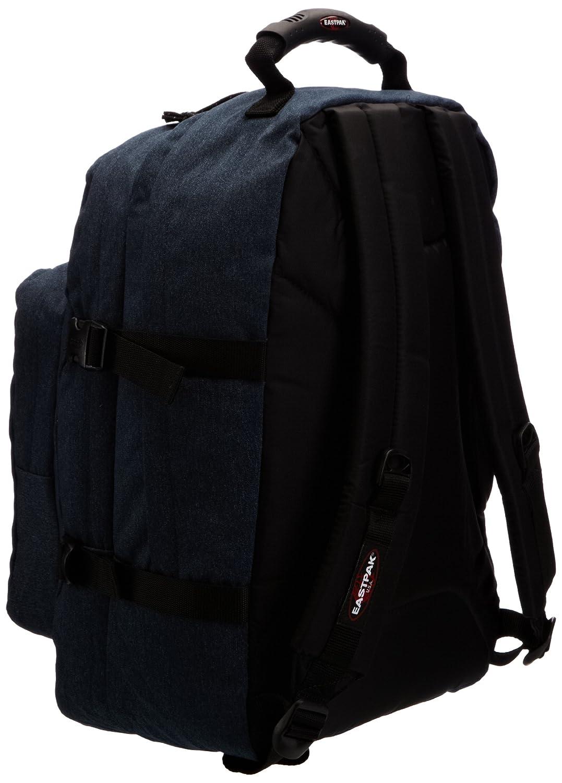 Eastpak Unisex Provider Backpack Double Denim Sports Padded Pakamp039r Quilt Sunday Outdoors