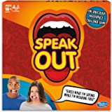 Speak Out - Family Social Game - Ages 16+