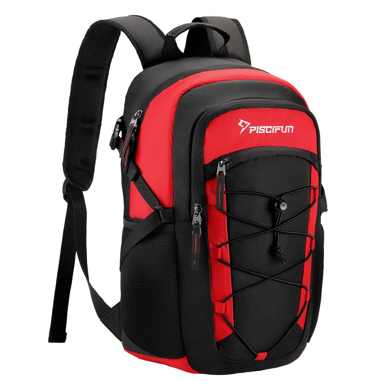 The Piscifun Insulated Cooler Backpack travel product recommended by Leah Hazelwood on Lifney.