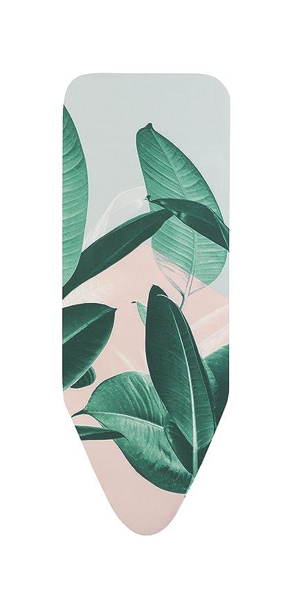 Brabantia - Funda para tabla de planchar C 124 x 45 cm, 2 mm de