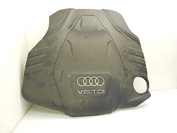 Audi A4 B8 A6 C7 A7 30 V6 Tdi Diesel Engine Cover Amazoncouk