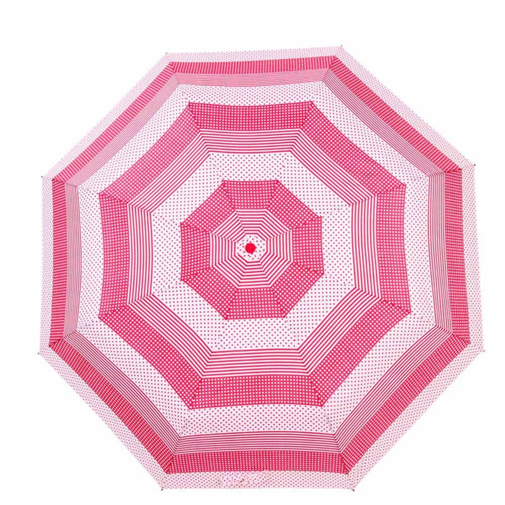 Kaxima Tri-pliegue, paraguas plegable, impresión, gancho, paraguas ...