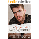 The Romeo Arrangement: A Small Town Romance (Knights of Dallas Book 1)