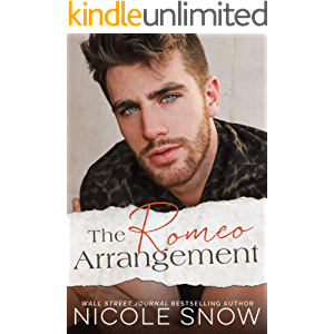 The Romeo Arrangement: A Small Town Romance (Knights of Dallas Book 1)