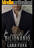 O Convite do Bilionário (Meu Chefe Obsessivo Livro 1) (Portuguese Edition)