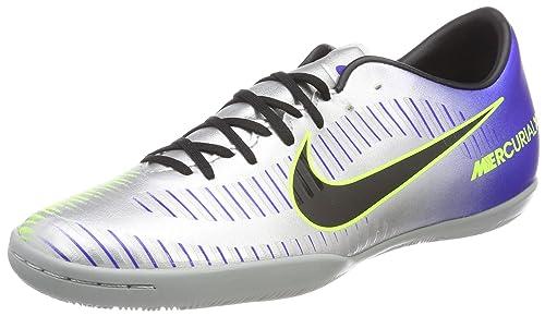 Nike Neymar MercurialX Victory VI Indoor Shoes  Racer Blue  (6.5) 93aa21a86fb