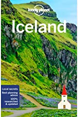 Lonely Planet Iceland 11 (Country Guide) Paperback