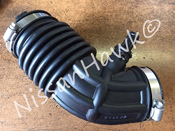 ALTIMA COUPE 2.5 UPPER AIR INTAKE DUCT NEW OEM NISSAN 2007-2012 ALTIMA