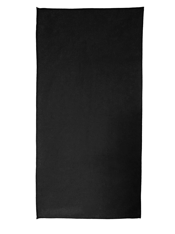 Toalla Fleuresse Microline 3450 Azul 40 x 80 cm Microfibra