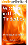 Witches in the Tinderbox: The Succubus Realm