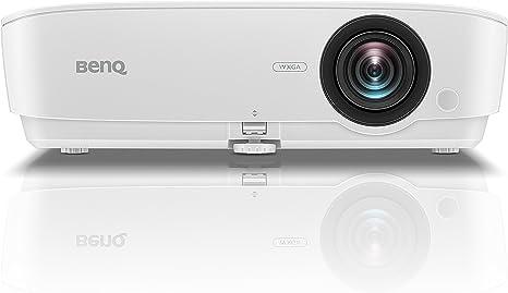 Opinión sobre Benq TW535 Video - Proyector (3600 Lúmenes ANSI, DLP, WXGA (1280x800), 15000:1, 16:10, 762 - 7620 mm (30 - 300