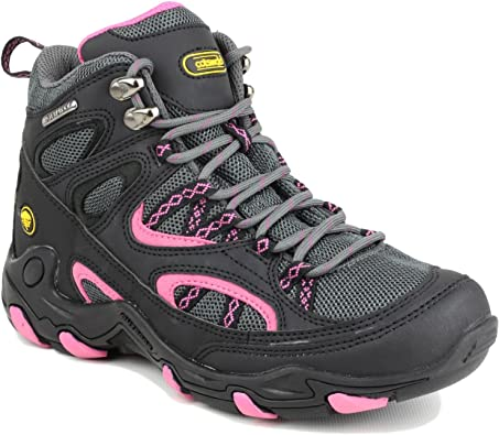Cotswold Womens//Ladies Stowell Hiking Boot