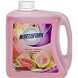 Northfork Liquid Hand Wash Guava Pomegranate Cucum 2L
