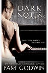 Dark Notes Kindle Edition