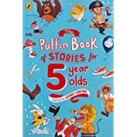 Cooling, W: Puffin Book of Stories for Five-year-olds