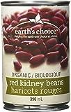 Earth's Choice Organic Kidney Beans, 398ml