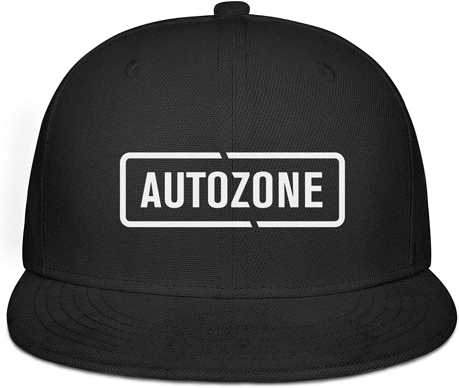Men Womans Logo-Autozone Hat Stylish Cap Baseball Caps