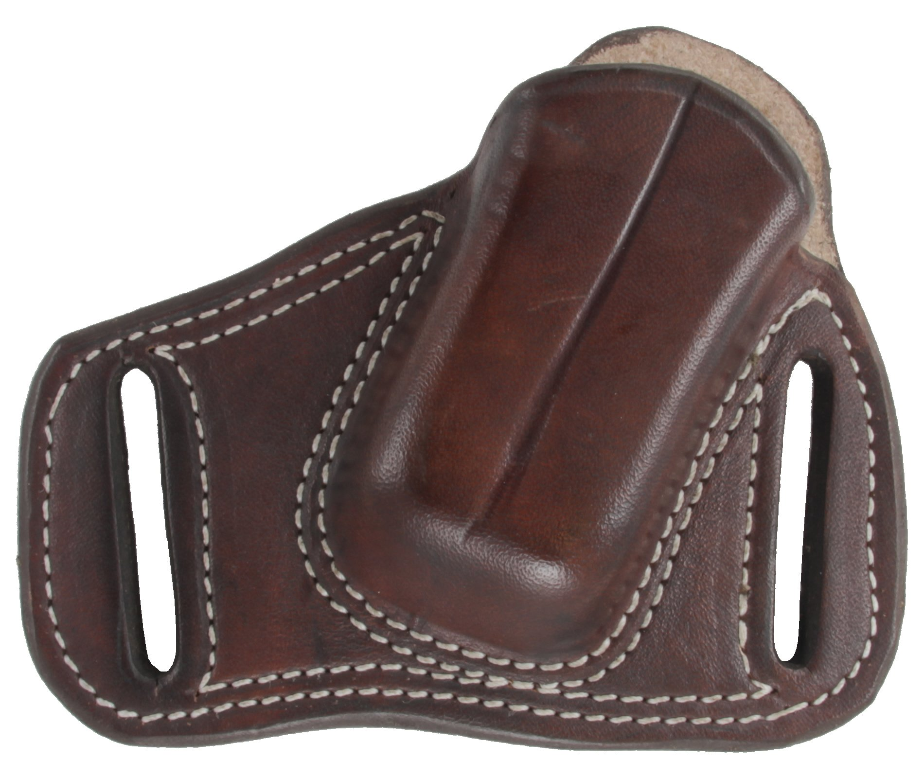 Leather Pancake Carry Sheath Holster for Gerber Suspension Multitool 22-01471, 22-41471
