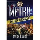Metro: Sin City Chronicles