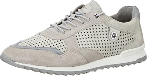 | Tamaris 23631, Women's Low Top Sneakers, Grey