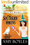 Southern Omens (Sweet Tea Witch Mysteries Book 17)