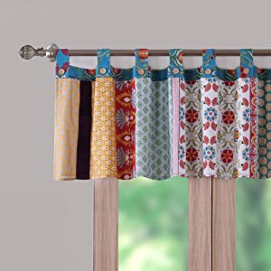 Barefoot Bungalow Thalia Window Valance